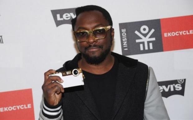 Will.i.am , the star of the Black Eyed Peas has decided to jump into the technology world with the launch of a range of accessories designed specifically for the iPhone....